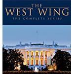 Film The West Wing - Complete Season 1-7 [DVD] [2006]